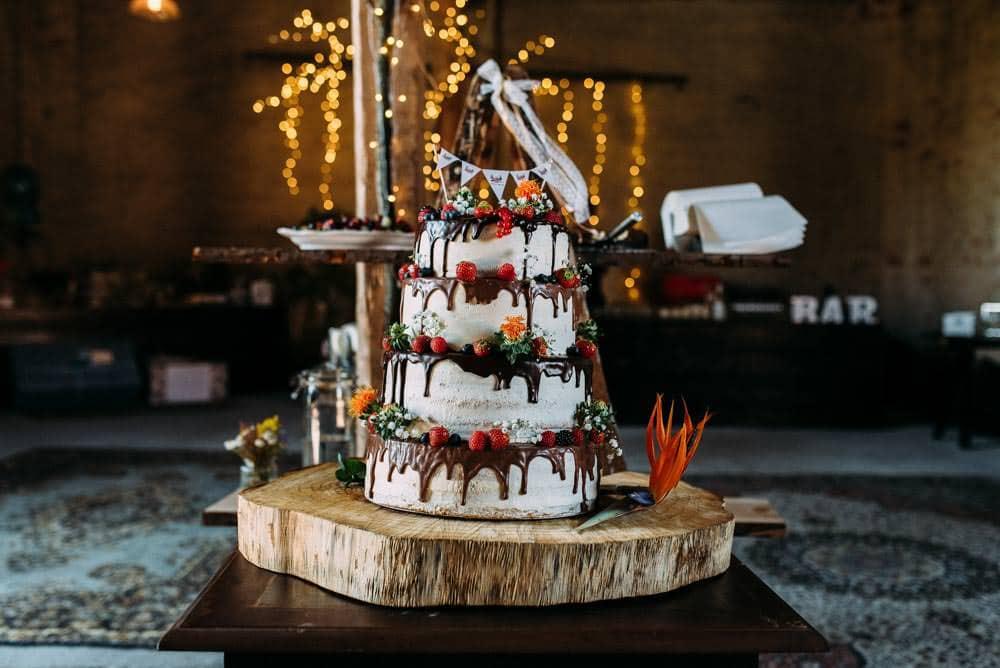 Bäckerei Käpernick Kuchen Hochzeit Torte