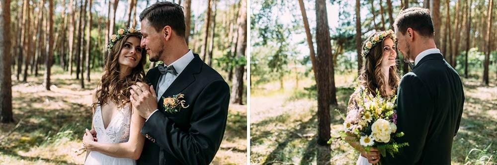 Hochzeitsfotograf Berlin Brandenburg Boho