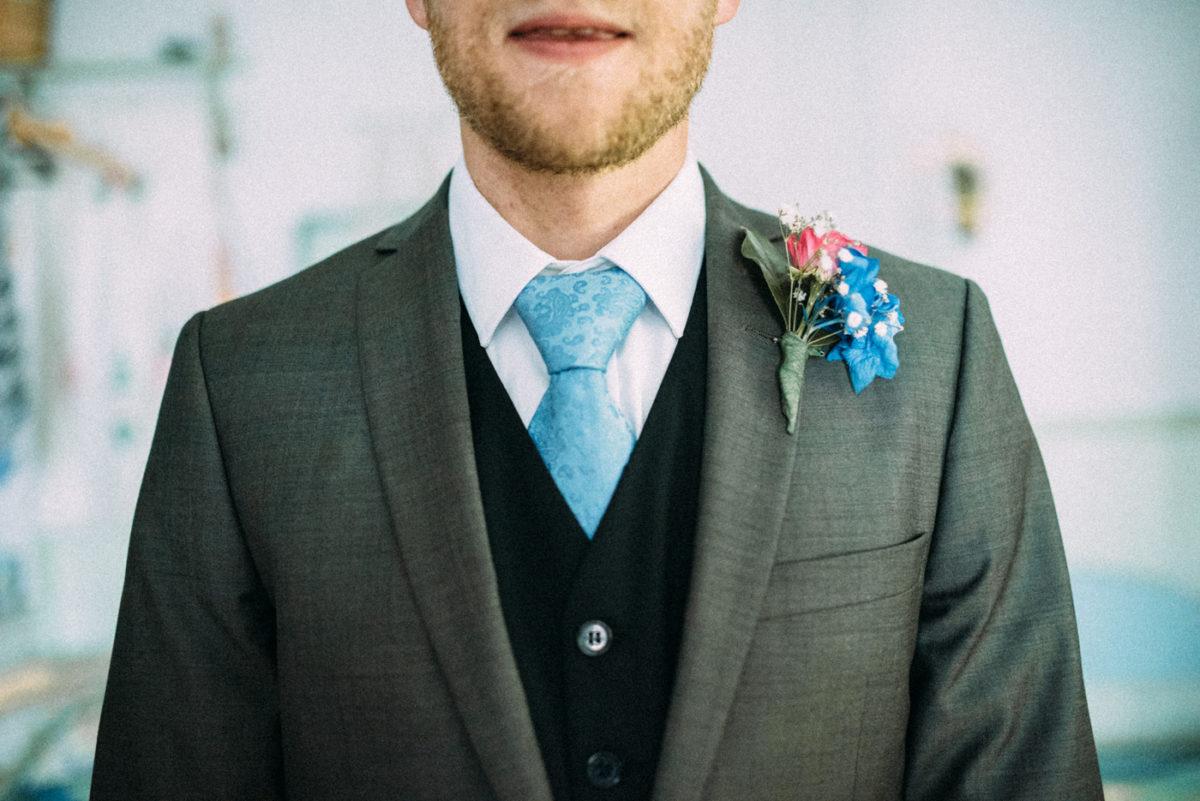 Destination Wedding Finnland