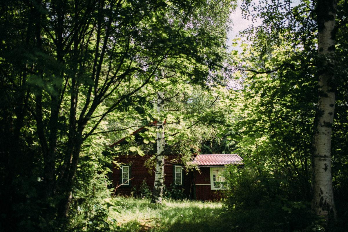 Destination Wedding Finnland freie Trauung