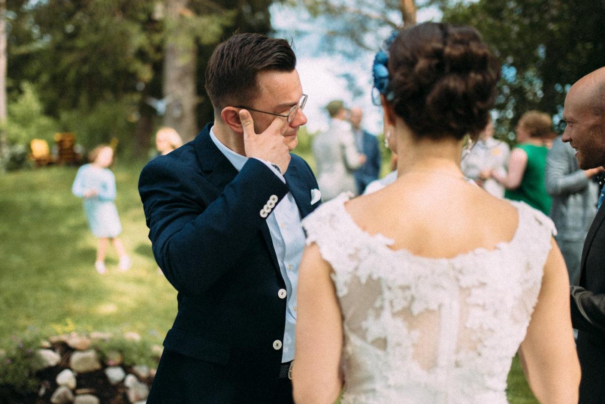 Glückwünsche Hochzeit emotional