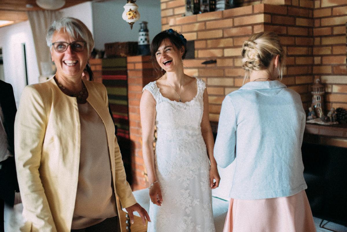 Destination Hochzeit Finnland Momente authentisch