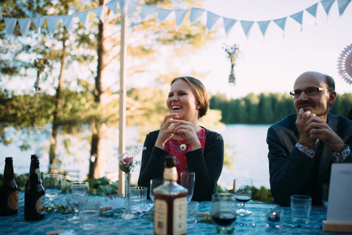 Hochzeit Reportage emotionale Augenblicke