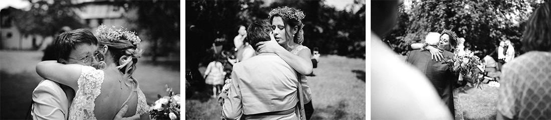 Glückwünsche Hochzeit Sektempfang