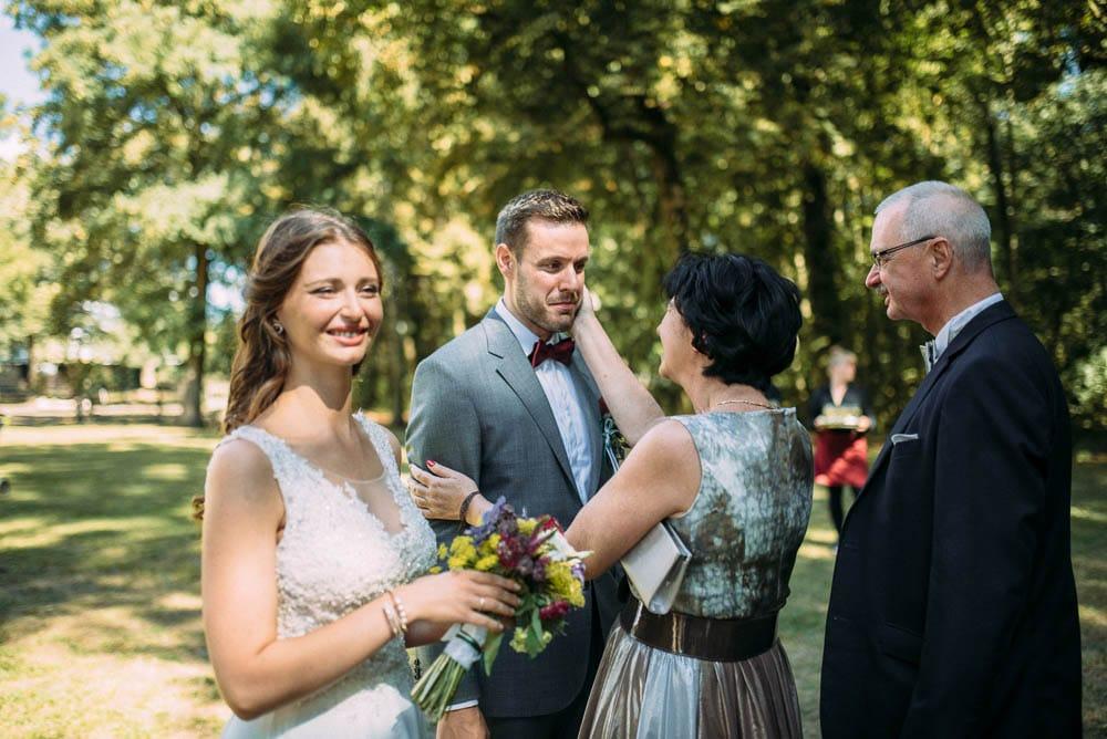 Glückwünsche Schwiegereltern Bräutigam Hochzeit