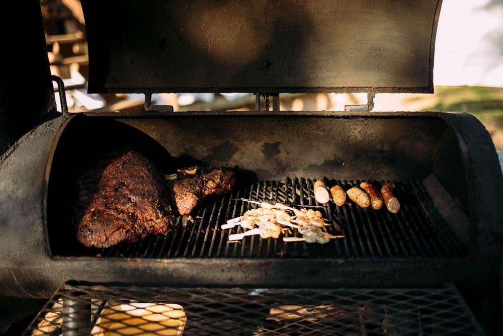 Barbecue Leipzig