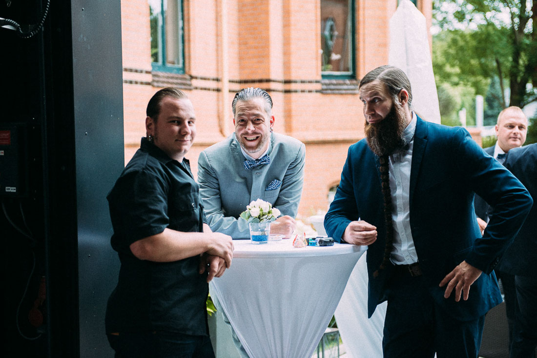Hochzeit im Classic Centrum Zwickau