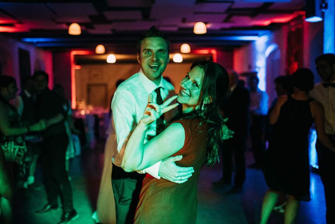 Partybilder Hochzeit