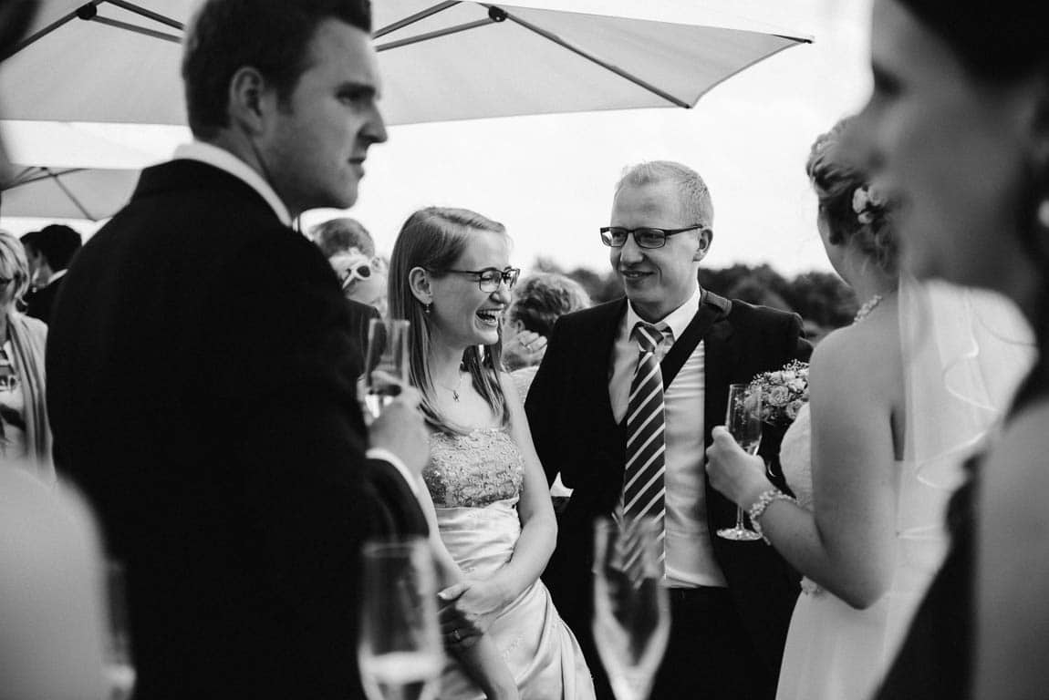 Momente Hochzeit
