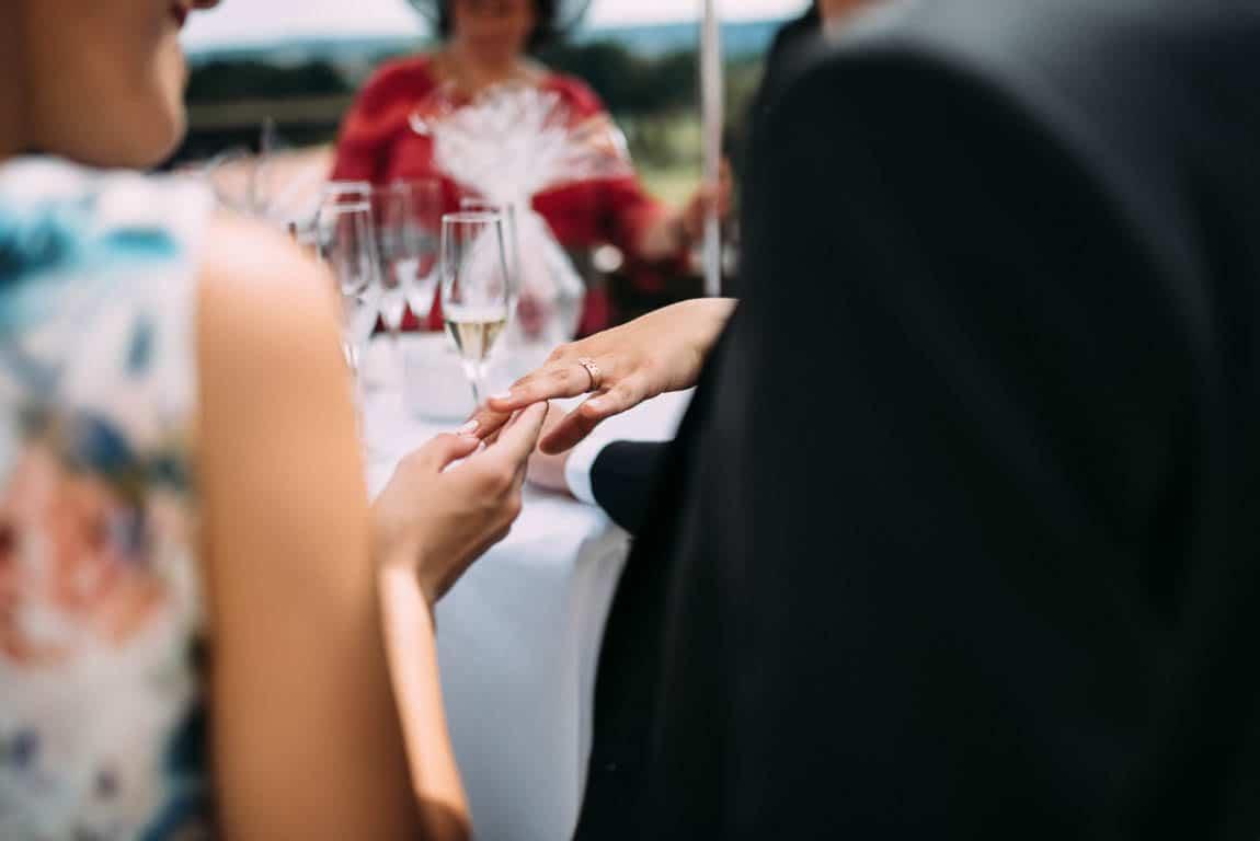 Reportage Hochzeit Momente