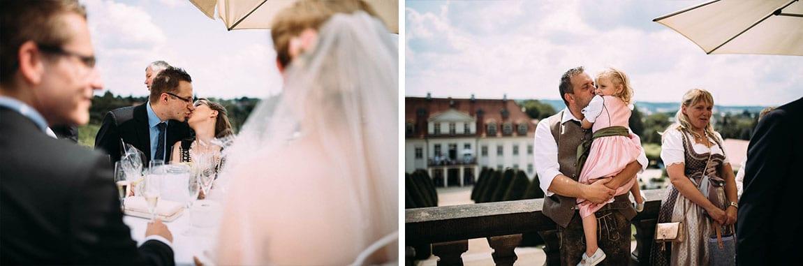 Momente Hochzeitsreportage