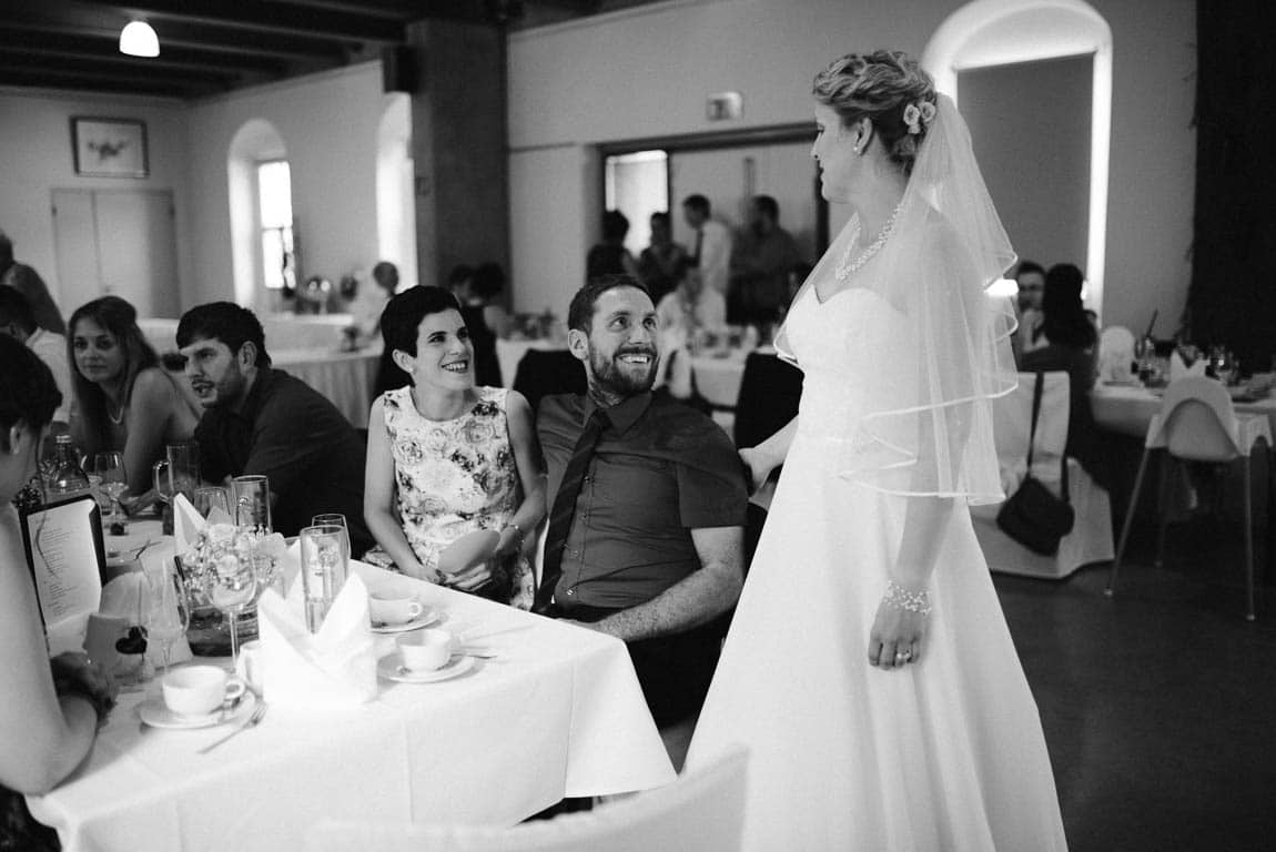 Hochzeit Reportage Momente