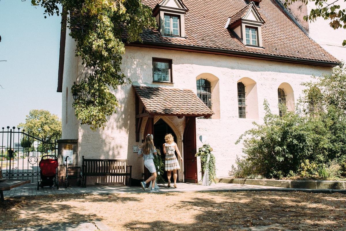 Trauung kirchlich Nürnberg