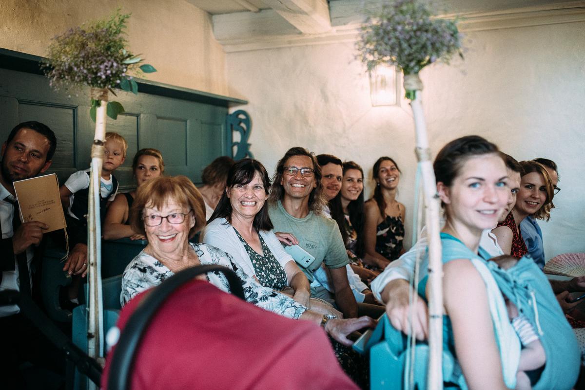 Trauung kirchlich Hochzeit Nürnberg