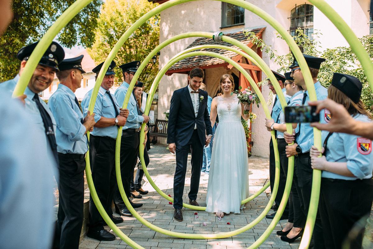 Momente Hochzeit Trauung kirchlich Nürnberg