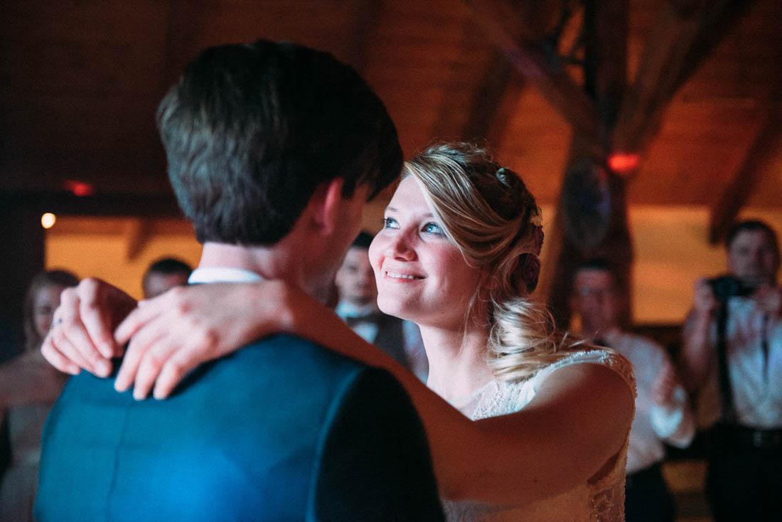 Party Hochzeit Dancefloor