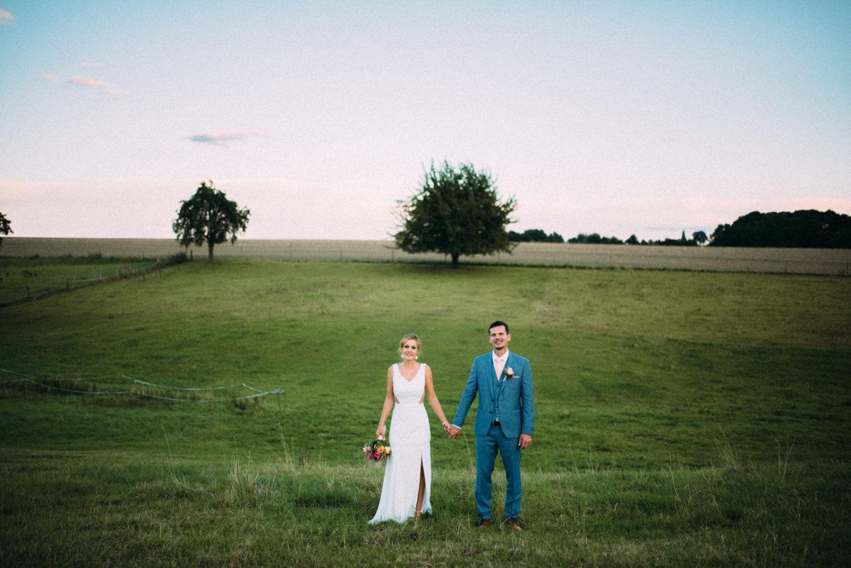 Hochzeitsfotografie Leipzig freie Trauung