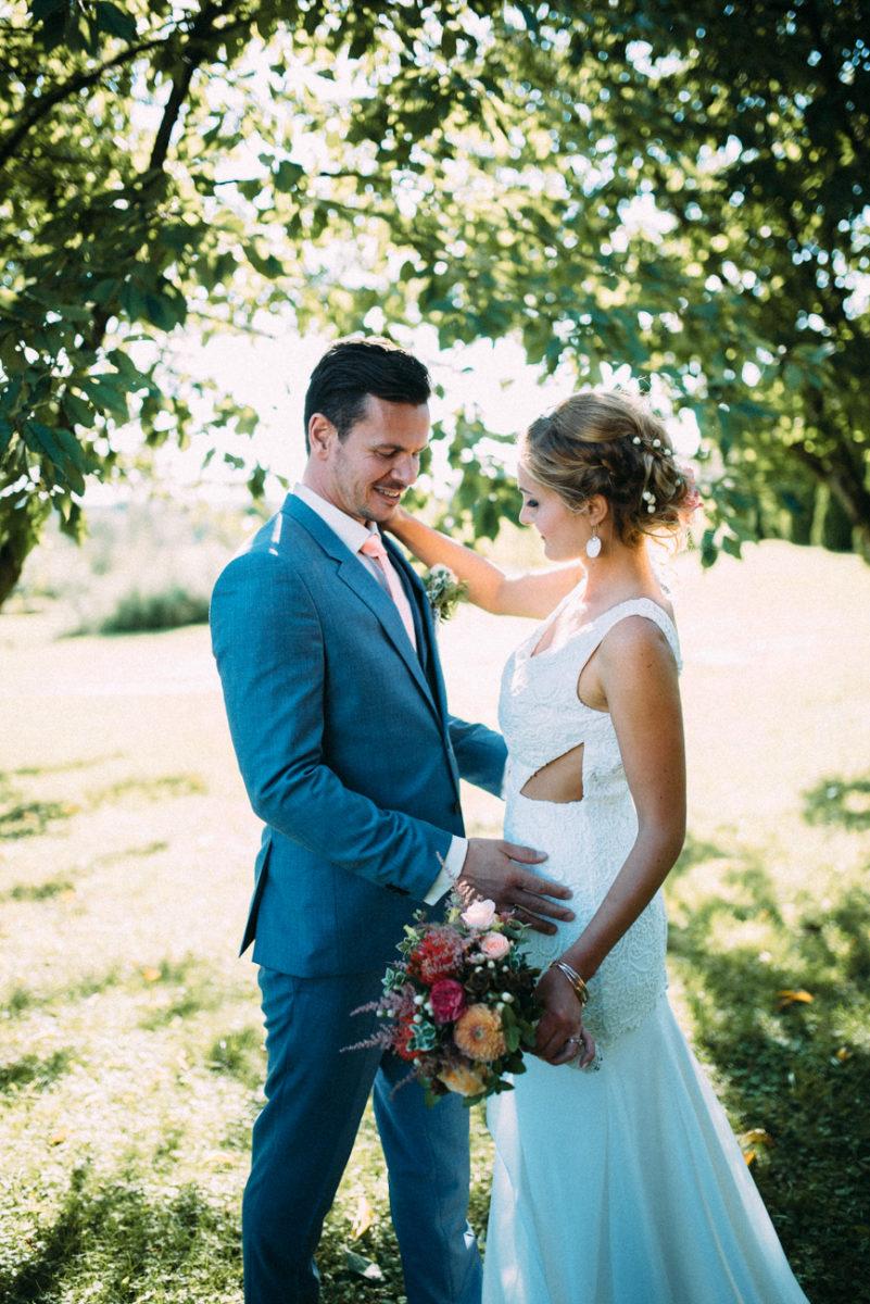 Paarshooting Nachmittag Hochzeitsbilder