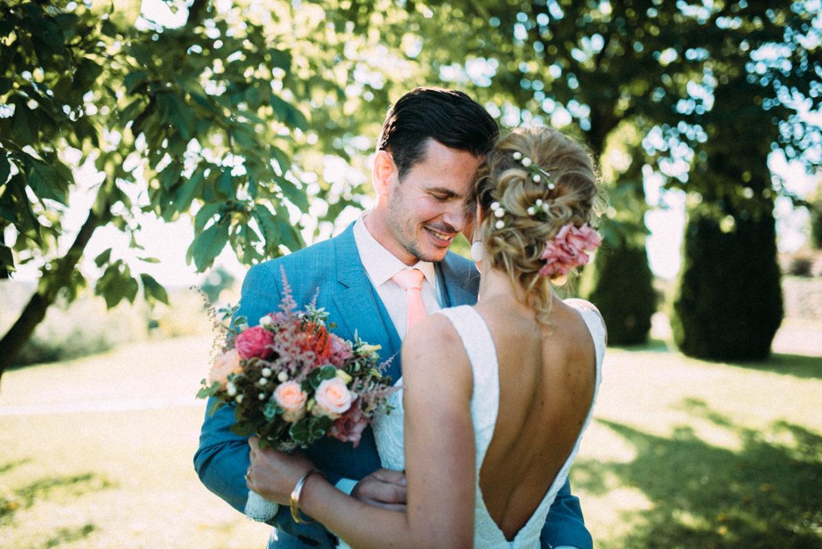 ungestellte Hochzeitsbilder