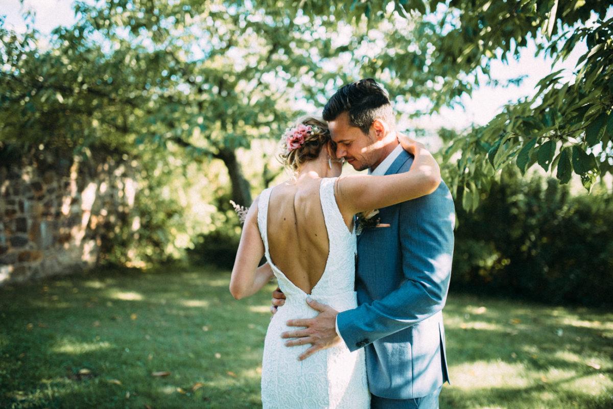 emotionale Hochzeitsbilder